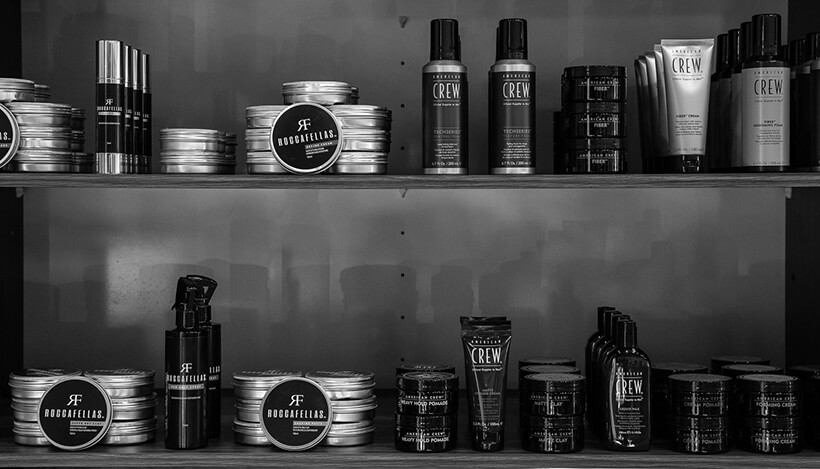 Mens Essentials Hair