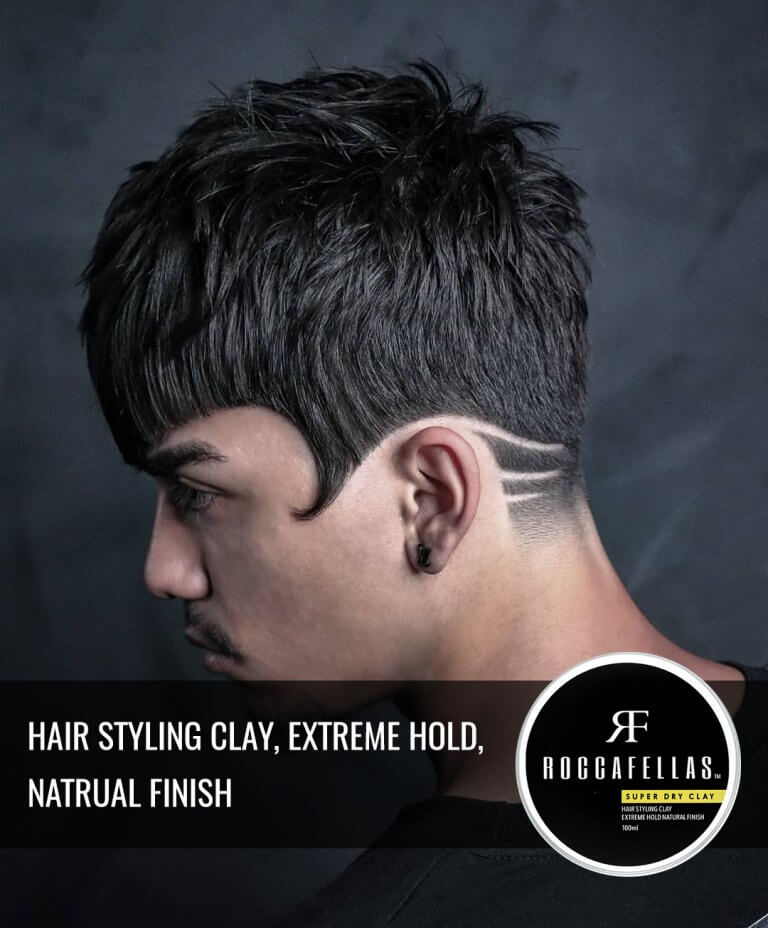 Hire Styling - Natural finish